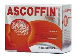 Ascoffin Energy 10x8 g