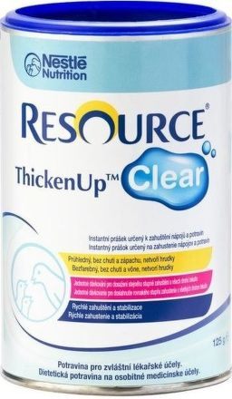 Resource ThickenUp Clear 1x125 g