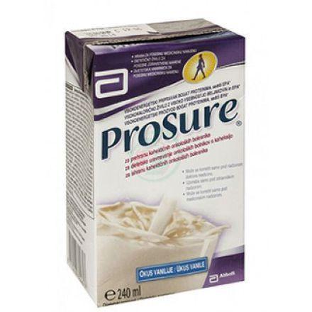 ProSure vanilková příchuť roztok 240 ml