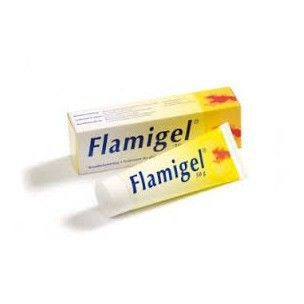 XXL obrazek Flamigel gel 50 ml