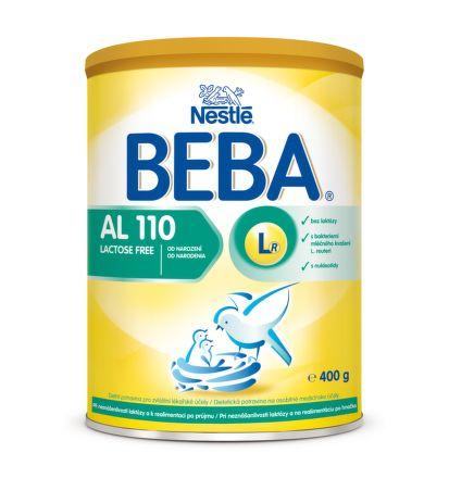 Beba AL 110 400 g