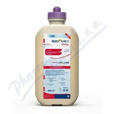 Isosource Energy Neutrální 1x1000 ml cena od 205 Kč