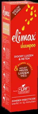 Elimax Šampon proti vším usmrcuje-odpuzuje 100 ml