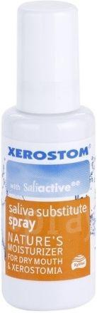 BIOCOSMETICS Xerostom sprej pro suchou ústní dutinu 15 ml