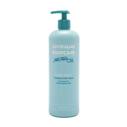 AUSTRALIAN BODYCARE Skin wash Tea tree oil Mycí gel 250 ml