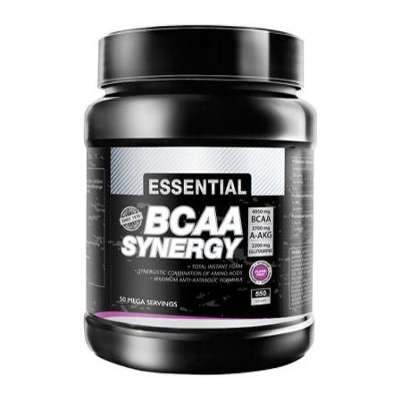BCAA Synergy višeň 550 g