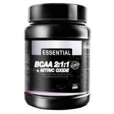 BCAA maximal 2:1:1 + nitric oxide 500 kapslí