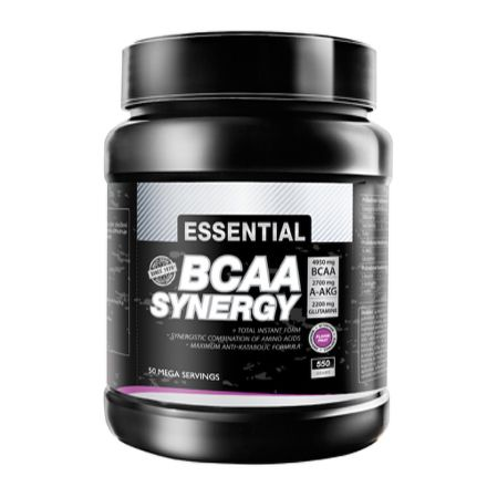 BCAA Synergy meloun 550 g