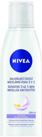 NIVEA Zklidňující micelární voda C č.82382 200 ml