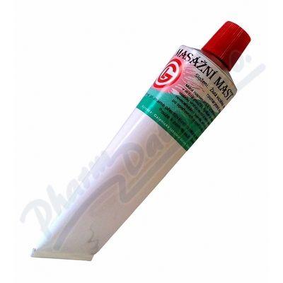 Masážní mast GLO 100 g