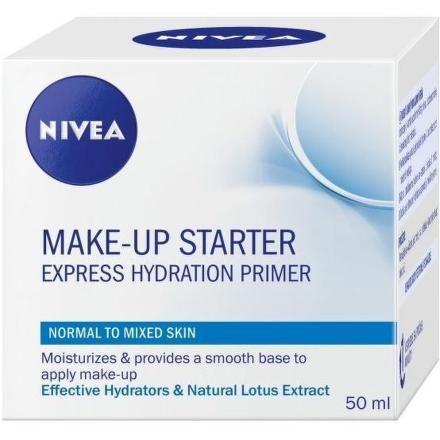 NIVEA Make-up Starter N/S č.81210 50 ml