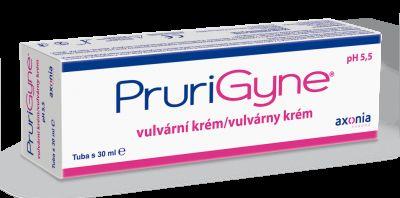 PruriGyne vulvární krém 30 ml cena od 274 Kč