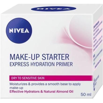NIVEA Make-up Starter S/C č.81211 50 ml