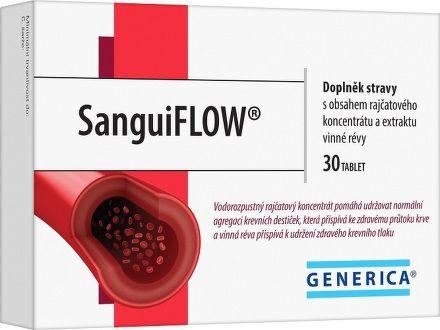 SanguiFLOW 30 tablet