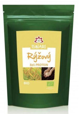 BIO Rýžový protein 80% 250 g
