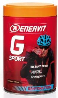 ENERVIT G sport pomeranč 420 g