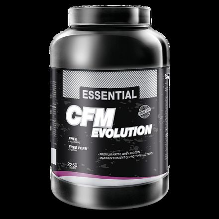 Essential CFM Evolution čokoláda 1000 g