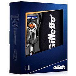 Gillette Fusion ProGlide Dárkové Balení