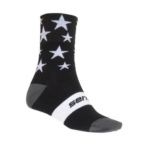 SENSOR STARS ponožky