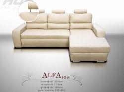Arkos ALFA sedací souprava