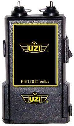 UZI Paralyzer 650 000 V