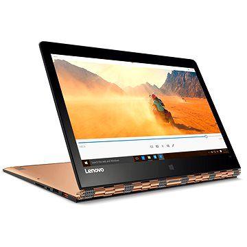 Lenovo Yoga 900 (80SD004RCK) cena od 34999 Kč