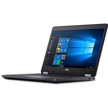 Dell Latitude E5470 (5470-2590) cena od 34789 Kč