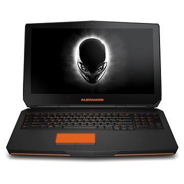 Dell Alienware 17 (N16-AW17-N2-713) cena od 69990 Kč