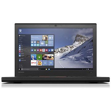 Lenovo ThinkPad X260 (20F5004XMC) cena od 38517 Kč