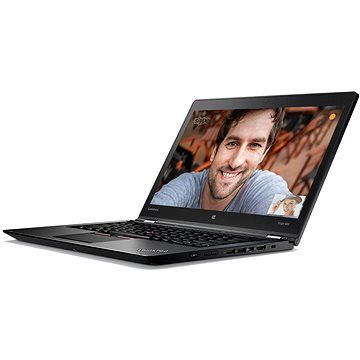 Lenovo ThinkPad Yoga 460 (20EL000LMC) cena od 44965 Kč