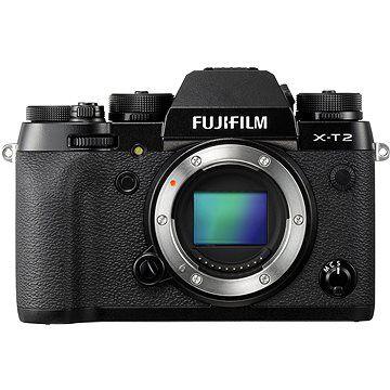 Fujifilm X-T2 cena od 29890 Kč