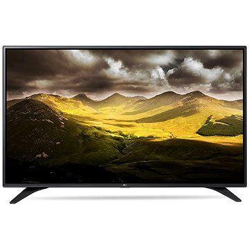 LG 32LH530V cena od 6888 Kč