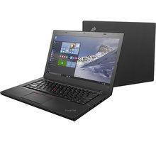 Lenovo ThinkPad T460 (20FN003JMC) cena od 37389 Kč