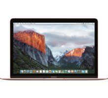 Apple MacBook 12 (MMGM2CZ/A) cena od 25990 Kč