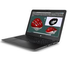 HP ZBook 15u G3 (T7W12EA) cena od 34936 Kč