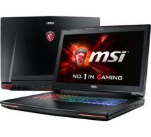 MSI GT72 6QD-1263CZ (GT72 6QD-1263CZ) cena od 0 Kč