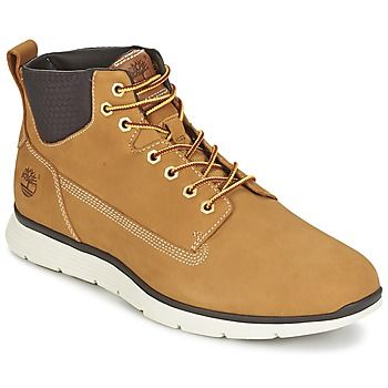 Timberland KILLINGTON CHUKKA WHEAT Boty