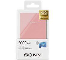 Sony CP-V5ACP 5000 mAh