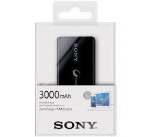 Sony CP-V3AB cena od 298 Kč