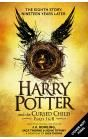 XXL obrazek J. K. Rowling, Jack Thorne: Harry Potter and the Cursed Child