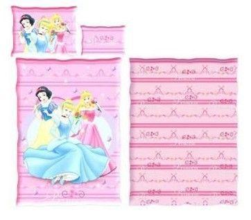 Disney Princezny povlečení