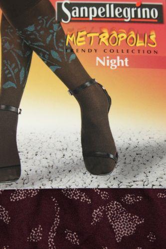 San Pellegrino NIGHT Podkolenky