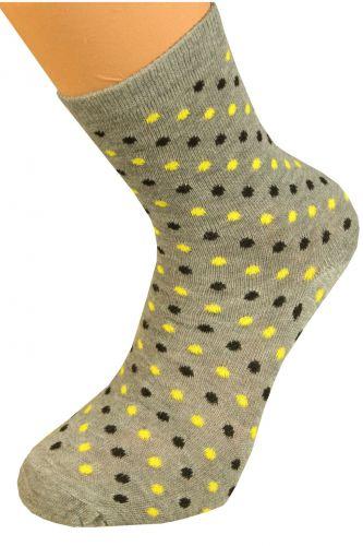 Pesail malý puntík ponožky