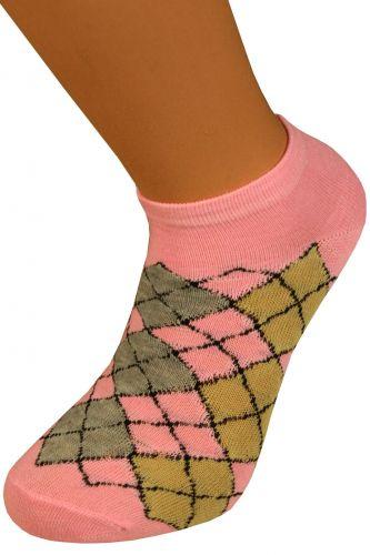 Pesail kostka Ponožky