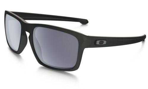 Oakley Sliver Matte Black Grey