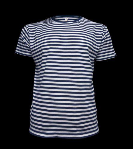 Alex Fox Námořnické triko