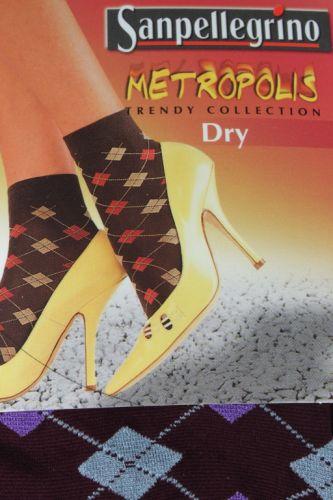 San Pellegrino DRY ponožky