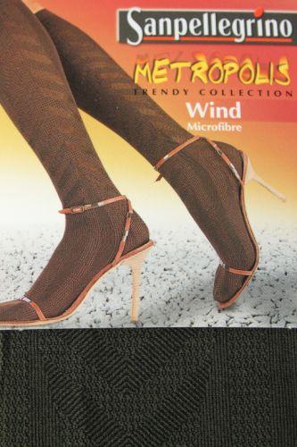 San Pellegrino Metropolis Wind podkolenky