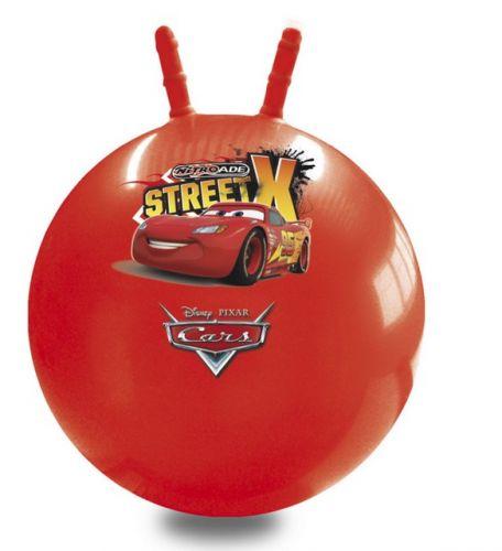 MONDO Skákací míč Cars cena od 229 Kč