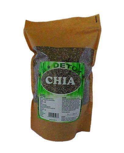 Bio-detox Semínka Chia 1000 g